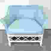 Ficks Reed Diamond Back Chair