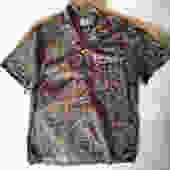 Mens Tiki Aansworth Ltd Shirt by DateBait