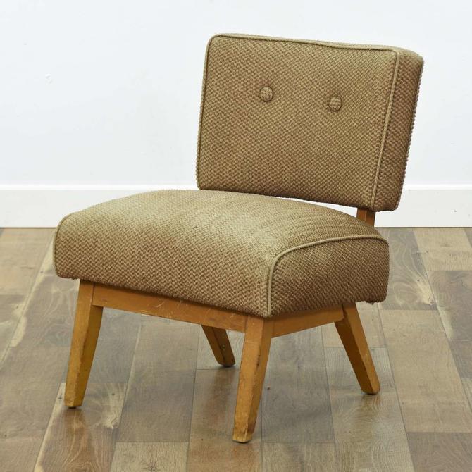 Mid Century Modern Rocking Chair