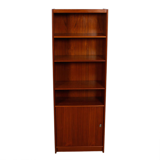 ... Teak Bookcase / Storage / Display Cabinet from Modern Mobler  ATTIC