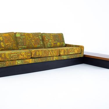 Jack Lenore Larsen Style Milo Baughman for Thayer Coggin Mid Century Sectional Sofa - mcm by ModernHill