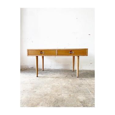 Hans Wegner Coffee Table Mid Century by FlipAtik