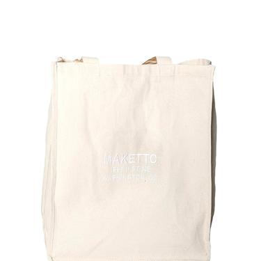 Maketto Tote Bag
