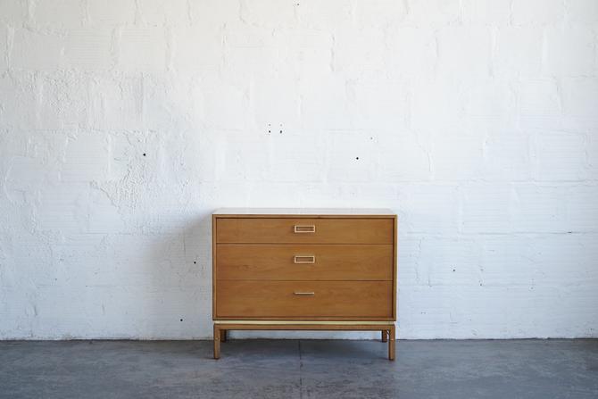 Lowboy Drexel Dresser
