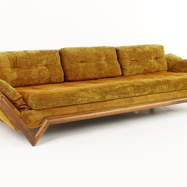 Adrian Pearsall for Craft Associates 3780 Mid Century Sofa - mcm by ModernHill
