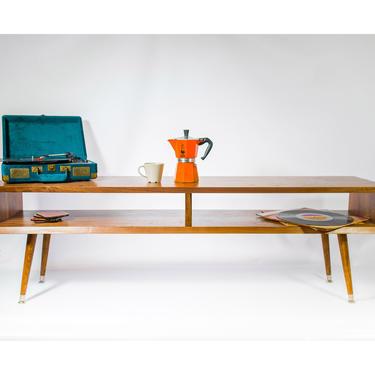 Mid-Century Modern  Coffee Table by KaashiFurniture