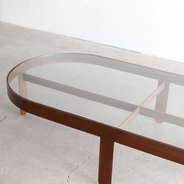 Palmas Coffee Table (OVL)