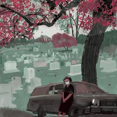 Rock Creek Cemetery [#179]
