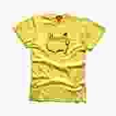 Bastard's Tee (Yellow)