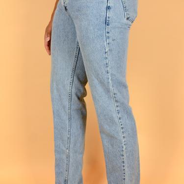 Vintage Banana Republic Stone Wash Denim Straight Leg Jeans 29x31 29x30 29x32 28x30 28x31 28x32 30x30 30x31 30x32 by MAWSUPPLY