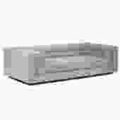 Wide Arm Sofa