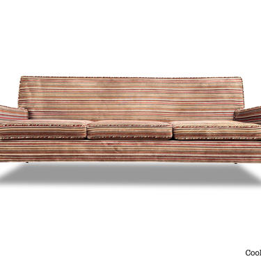 Modern Sofa by Paul McCobb for Planner Group #3037, Circa 1960s - *Please ask for a shipping quote before you purchase. by CoolCatVintagePA