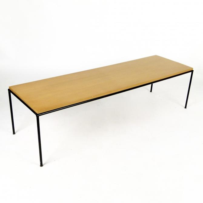 Paul McCobb Planner Group Bench Table