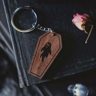 Spirited Keychain