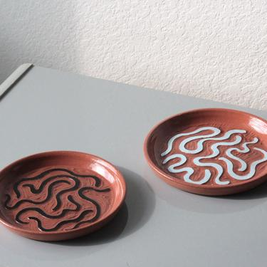 Small Doodle Dishes