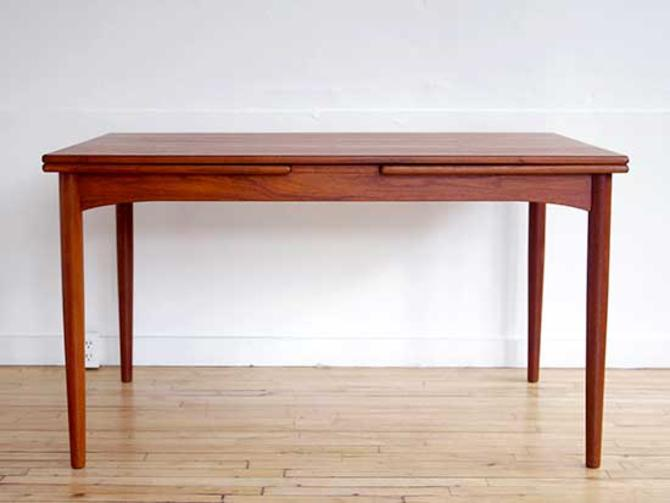 Borge Mogensen Teak Dining Table