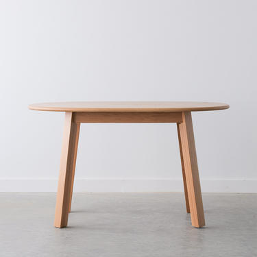 Emerson Dining Table - Solid Wood - Available in other woods by HedgeHouse