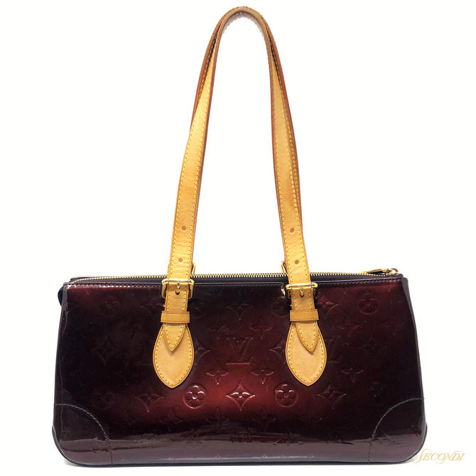 Louis Vuitton Rosewood Avenue Handbag