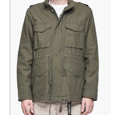 Neighborhood Japan M65 Jacket