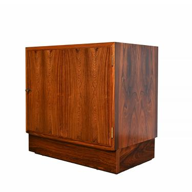Rosewood Cabinet Hundevad Danish Modern by HearthsideHome