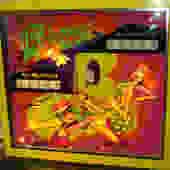 SOLD. Zipadoo Vintage Pinball Machine