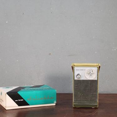 Juliette Portable Radio
