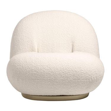 Pasha Lounge Chair - Pierre Paulin by ShopInteriorTonic