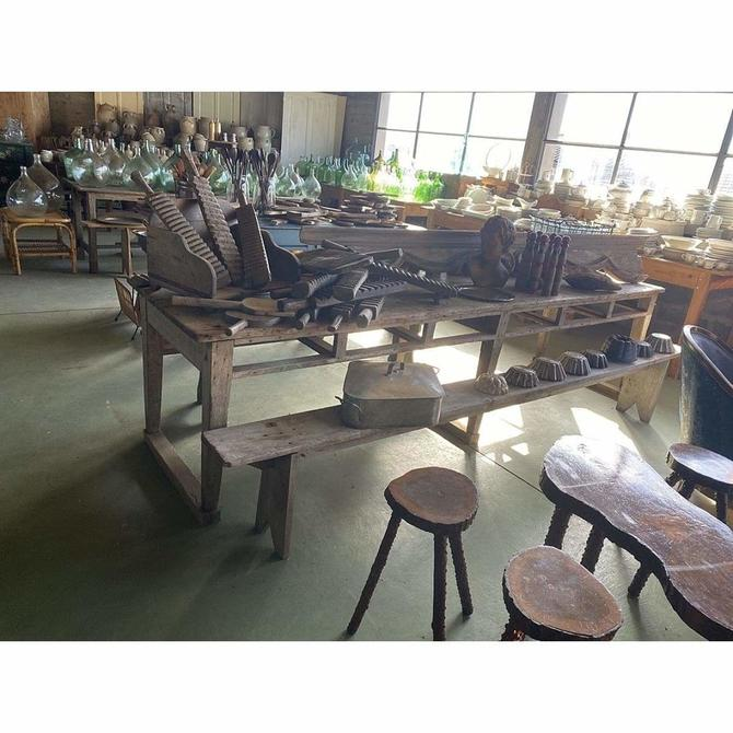 Vintage Convent Table