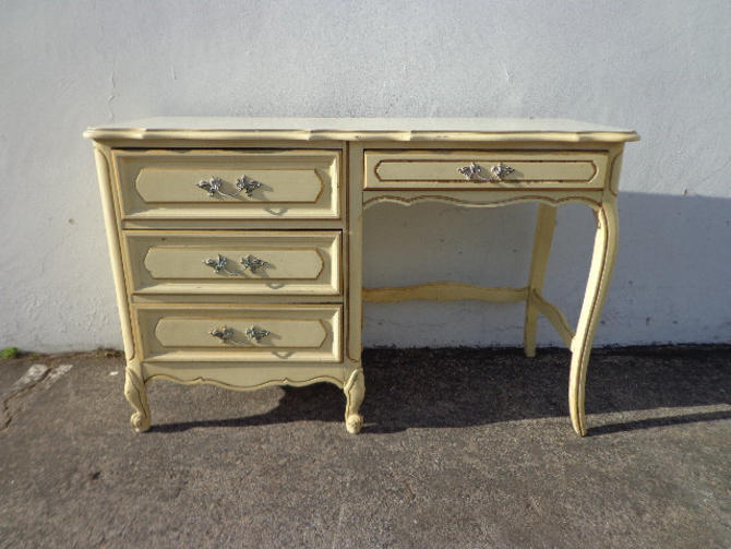Desk Vanity Table French Provincial