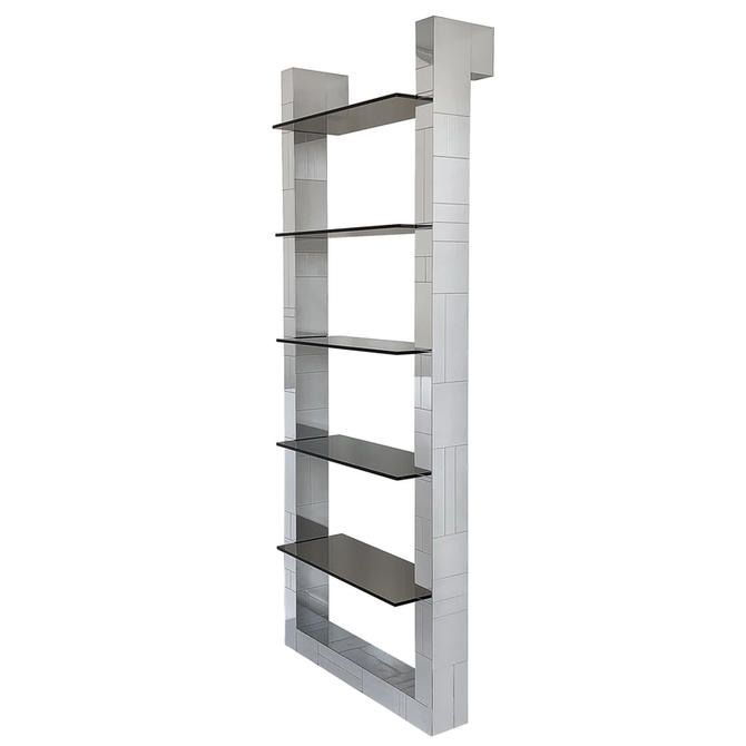 Paul Evans Cityscape Wall Shelving
