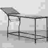 Max Wocher & Son Medical Table