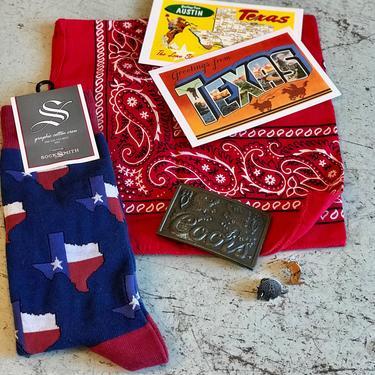 Gift Set #4--TEXAS FOREVER