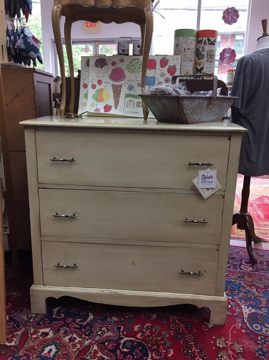 Chest of Drawers by StylishPatina