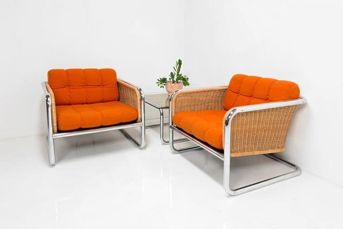 Martin Visser Chair by BetsuStudio