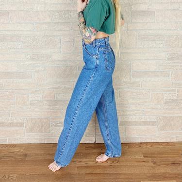 Levi's 550 Orange Tab Jeans / Size 30 by NoteworthyGarments