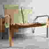 Yngve Ekström - 2 Seater Bench