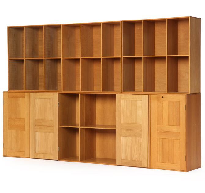 Modular Storage Unit