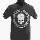 Number (N)ine Skull T-Shirt