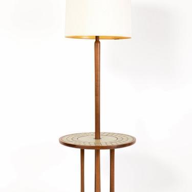 Jane, Gordon Martz: Marshall Studios Floor Lamp
