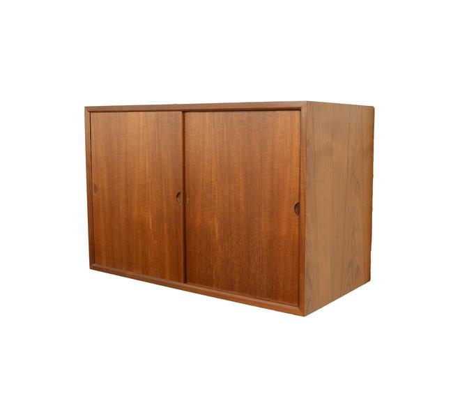 Wall Cabinet by Cado Royal System Danish Modern by HearthsideHome