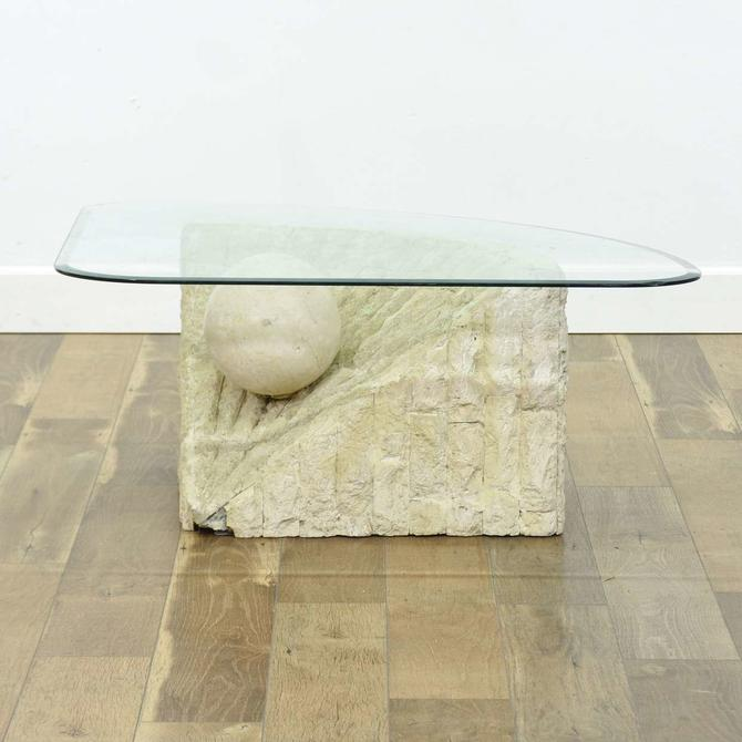 Magnussen Ponte Tessellated Coffee Table