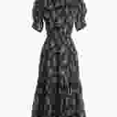 Ulla Jonhson Floral Prairie Dress