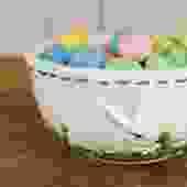 Bunny Ceramic Bowl