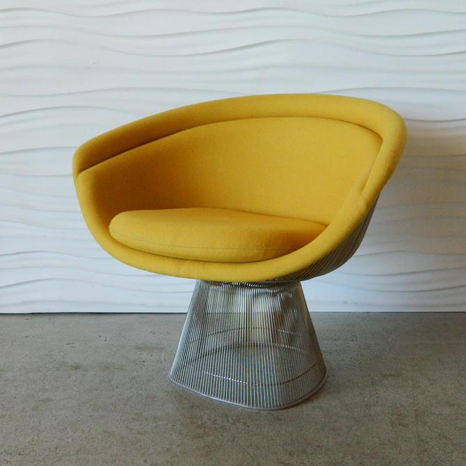 HA-C8300 Warren Platner Lounge Chair