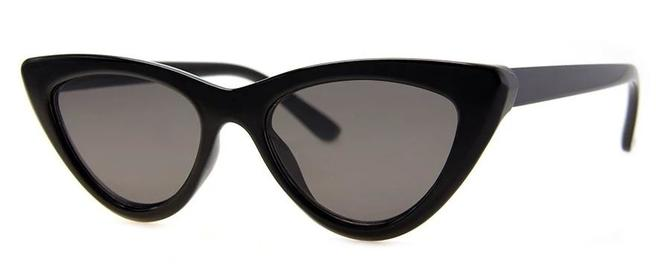 Black Naughty Sunglasses