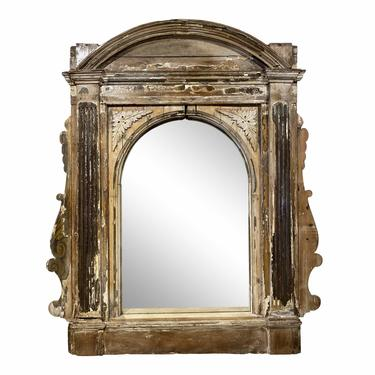 French 18th C. Mirror