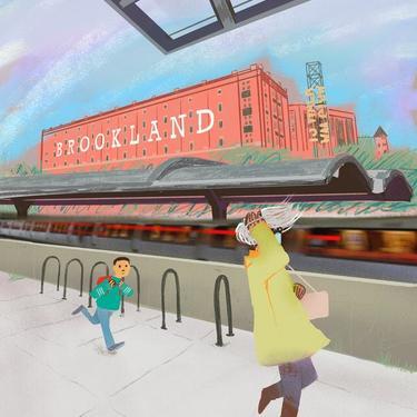 Brookland [#193]