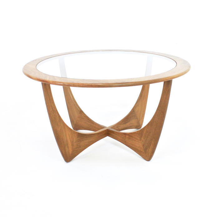 Mid Century Coffee Table by V.B Wilkins for G Plan by SputnikFurnitureLLC