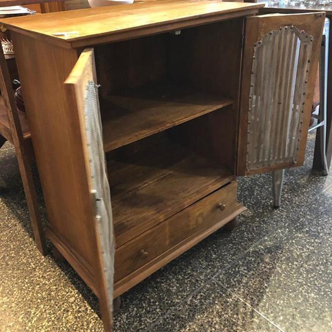Sweet petite cabinet! $150!