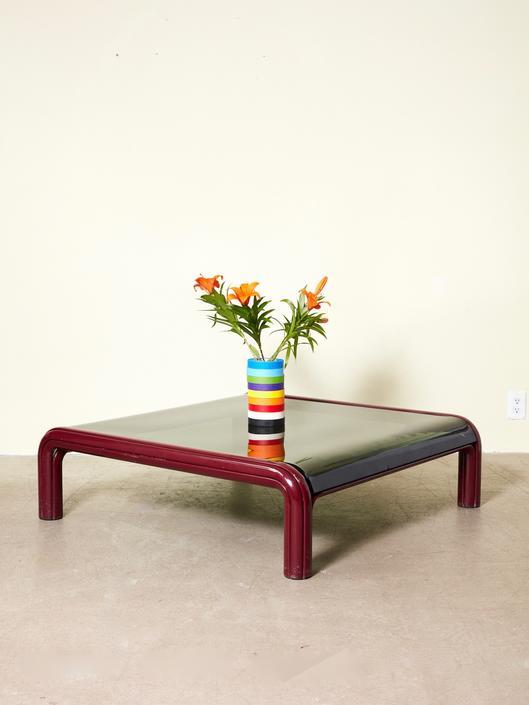 54 L Coffee Table by Gae Aulenti